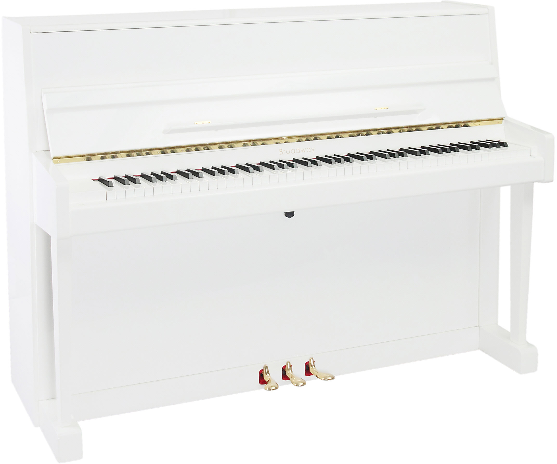 Broadway BU-109T Silent Piano