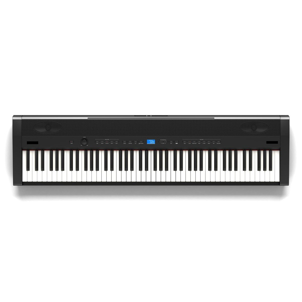 Broadway AB1 Black Portable Piano