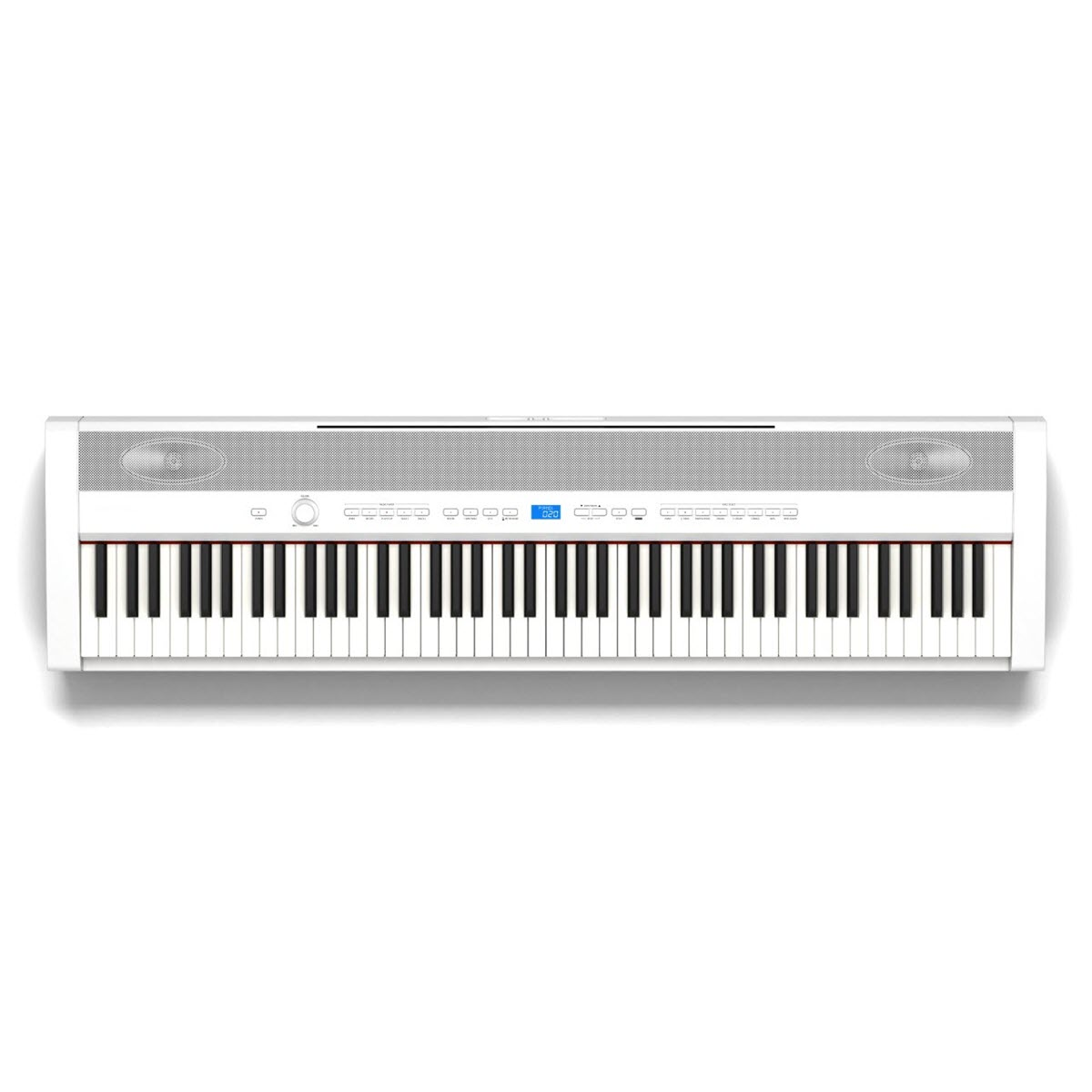 Broadway AB1 White Portable Piano